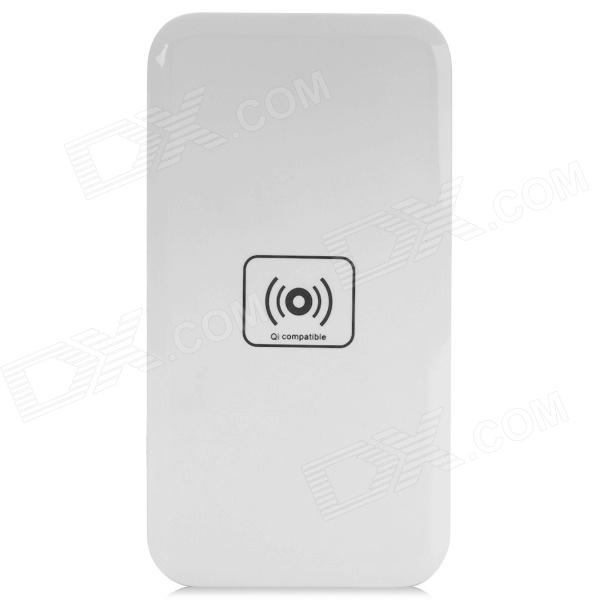 Universal Wireless Charger for Nokia Lumia 920 / LG Nexus 4 / Samsung i9300 / N7100 - White