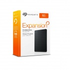 "Seagate STEA1000400 Expansion 1TB 2.5"" USB 3.0 Mobile HDD - Black"