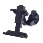 "Universal Car Suction Cup Mount Holder for 5~7"" Tablet PC - Black"