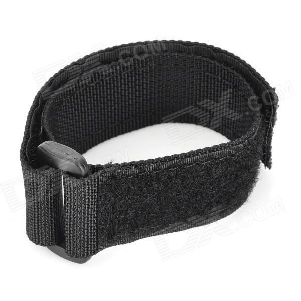 PANNOVO Hand Band Strap for GoPro / SJ4000 Wi-Fi Remote Control -Black
