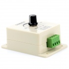 JR 12 ~ 24V Modulateur de lumière LED Dimmer - Creamy White + Black + Green