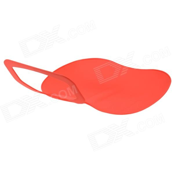 Children's PE Skiing / Skating / Sandboarding Board - Red