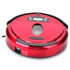 Good Robot Smart Robotic Auto Vacuum Cleaner w/ Remote Controller - Red (100~240V / AU Plug)