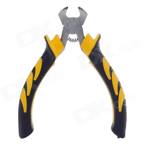 "FEIBAO MN-125m/m 5"" Nail Puller Nippers - Black + Yellow + Silver"