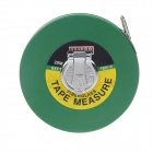 FEIBAO FB2088 Boutique Retractable Fiber Measure Tape - 20 Meters