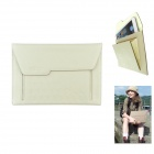 Modern Protective PU Leather Case for Ipad MINI - Beige