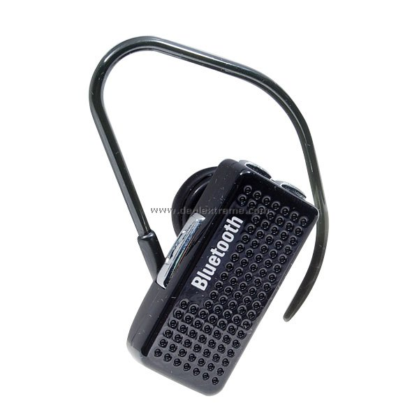 BH608 Bluetooth Headset