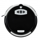 Good Robot 740A(FA-530) Home Smart Sweeping Mopping Vacuum Cleaner - Black + White