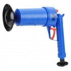 AGT PE5628 3.5Bar High Pressure Drain Cleaning Air Gun - Blue