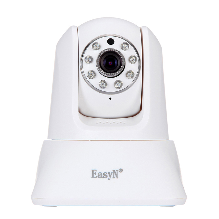 EasyN company was established in which focuses on remote video tech, possessing with core technologies and having its own intellectual property. We have over 10 years in IP camera manufacturing and R&D,providing advanced security products and professional remote surveillance solutions for .