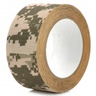 ACU Camouflage Adhesive Duct Tape - Camouflage