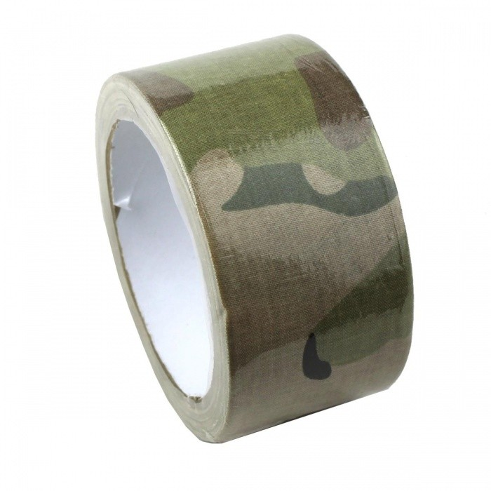 CP Camouflage Adhesive Duct Tape - Camouflage (10m / 5cm)