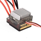 TD-002 320A Large Radiator Brush ESC for On-road RC 1/10 1/12 Car Truck