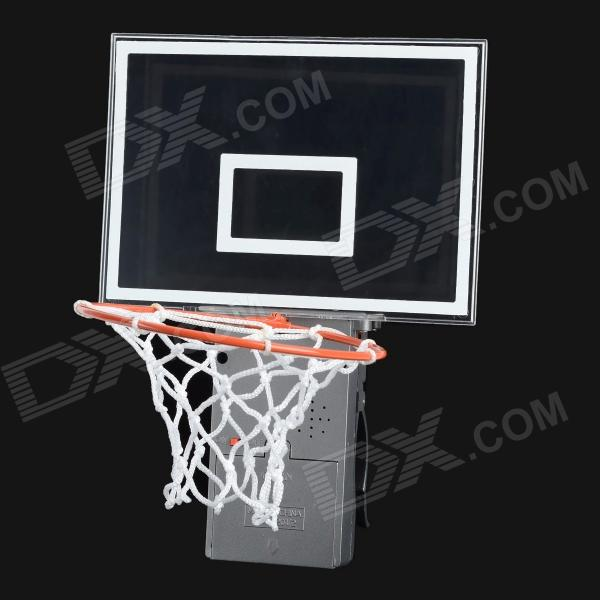 Creative basketball stand style wastepaper basket ashbin - Basketball waste paper basket ...