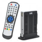DVB-T2 9002 Mini HD Terrestrial Digital TV Receiver w/ HDMI / PVR for Russia / Europe / Thailand