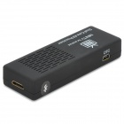 Mini PC Android 4.2 Dual-Core MK808 RK3066 c/ 8GB ROM /1GB RAM /  azultooth / Mouse Air RC12