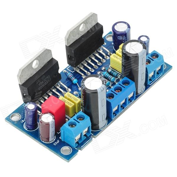 TDA7293 Mini 170W monofonia Amplifier Board - Azul
