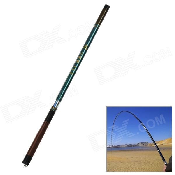 Small rice 3608 handy extendible plastic fishing pole for Small fishing pole
