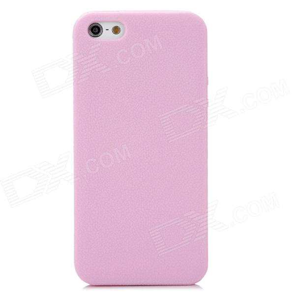 Protective TPU Back Case for Iphone 5- Pink