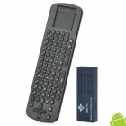 EnyBox MK908 Android 4.2 RK3188 Quad Core Mini PC W/ Bluetooth + RC12 Wireless Keyboard