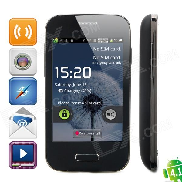 "M-HORSE 9500mini (SPHS on Hsdroid) Android 2.3 GSM Smartphone w/ 3.5"" Screen, Quad-Band and Wi-Fi"