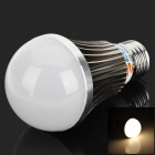ZDM E27 5W 360lm 3500K 5-LED Warm White Light-Lampe (AC 90 ~ 260V)