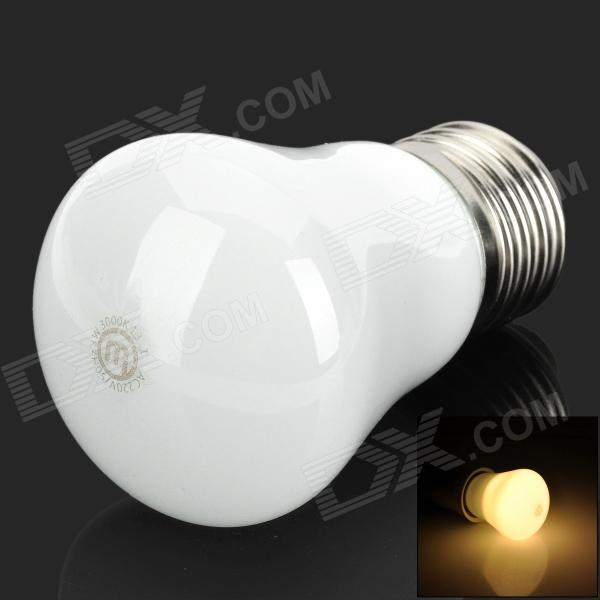 Cnlight E27 3W 170lm 3200K Warm White Energy Saving Bulb Lamp (220V) compatible bare lamp sp 8lg01gc01 projector bulb lamp p vip 180 0 8 e20 8 for ds211 dx211 es521 ex521 180days warranty happybate