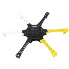 ZnDiy-BRY F550 550mm Wheelbase 6-Axis Frame Hexacopter Kits - Black + White + Yellow