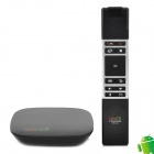Lefant LFS801 Android 4.1 HD Network Player w/ Wi-Fi / SD Card - Black
