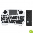 MK808B RK3066 Dual Core Android 4.2 Mini PC w / 8GB ROM / 1GB RAM / Bluetooth / Rii i8 Air Mouse
