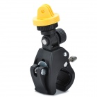 M-B1Y Quick Assemble / Release Bike Handlebar Mount for Gopro - Yellow