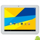 "Vido N80IPS 7.95"" Capacitive Screen Android 4.1 Dual Core Tablet PC w/ TF / Wi-Fi / Camera - White"