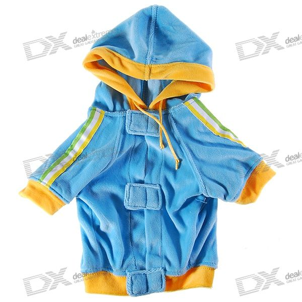 Fashion Winter Clothing for Dogs/Cats (Size-M)