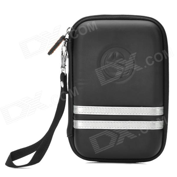 G-COVER Protective EVA + Nylon Bag Case for 5