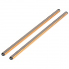 FUNI CT-830 Magnetic Long Bar - Golden + Black