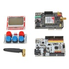 Elecfreaks DIY GPRS/GSM Learning Development Set Works with Arduino Products