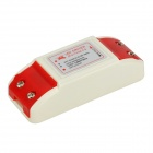 7W LED Driver - White + Red