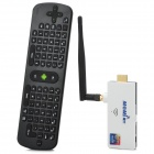 M1T Android 4.1.1 Mini Quad-Core-PC Google TV Player w / Air Mouse, 8GB ROM, 2GB RAM, Bluetooth, TF,