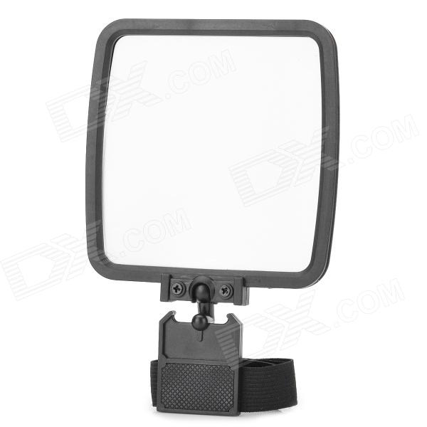 4-in-1 Universal Flash Reflector & Diffuser Kit 4 in 1 universal flash reflector