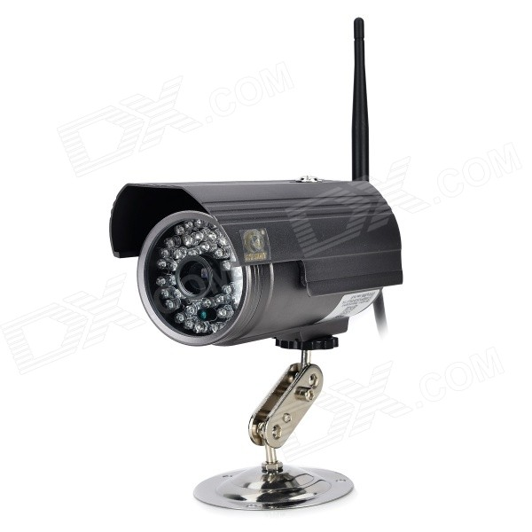 "Free DDNS EYE SIGHT ES-IP917W P2P Water Resistant 1/4"" CMOS 1.0 MP IP Camera w/ 48-IR LED Pembroke Pines New ads"