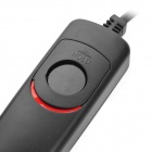 AE3216 Wired Shutter Remote Switch for NiKon D90 / D7000 / D5000