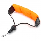 JJC Floating Foam Strap for Digital Camera - Orange