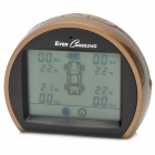 "WT310 2.5"" Tire Pressure Monitoring System - Brown"