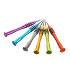 POWER Precise Screwdriver Tool Set for Iphone 5 - Multicolored