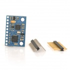 GY-82 LSM303DLH,L3G4200D 9-Axis Acceleration Gyro Module - Blue