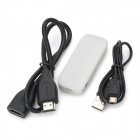 iPush D2 Wireless HDMI Adapter DLNA / Airplay Receiver for Iphone / Tablets + More - White