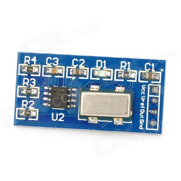 ENC-03M Single-axis Gyro Module - Blue freeshipping mma7260 7361 enc 03 photoelectric group