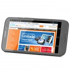 "ZOPO ZP950 Phablet Dual Core Android 4.1 Bar Phone w/ 5.7"" Capacitive Screen, Wi-Fi and GPS - Black"