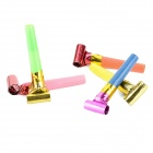 Blow Whistle Toy - Colorful (5 PCS)