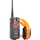 AETERTEK AAT-216S-550W 550 Meter Remote Dog Anti Bark Training Electric Shock Vibration Collar